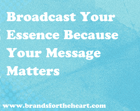 message - rebrand your business