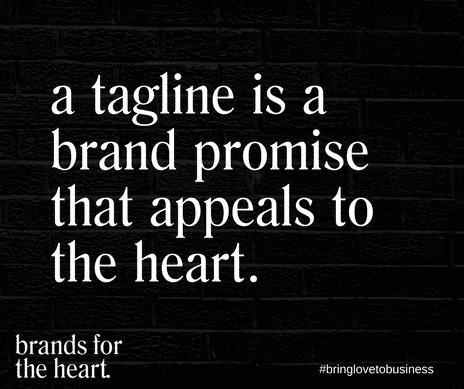 branding and design agency rebranding impact branding tagline examples