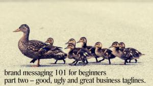 brand messaging business tagline tips 1