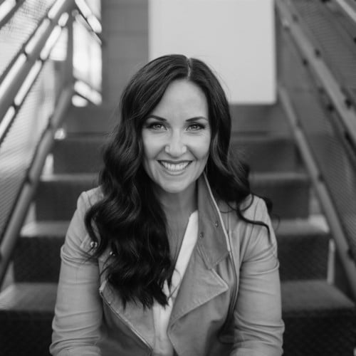 Rebecca Vigelius | Copywriter